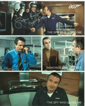 Shane Rimmer Scott Tracy THUNDERBIRDS, Bond, Star Wars, Genuine Autograph 10X8 9133